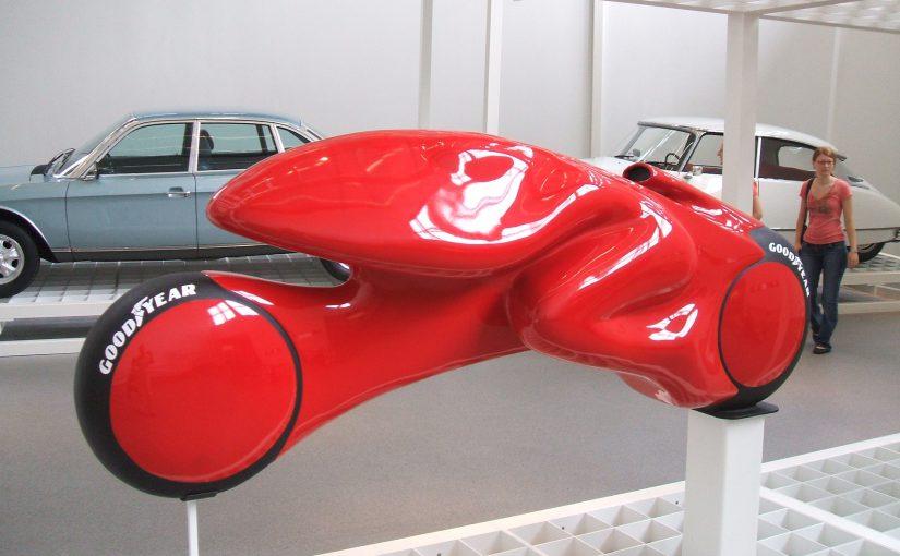 Colani Motorrad