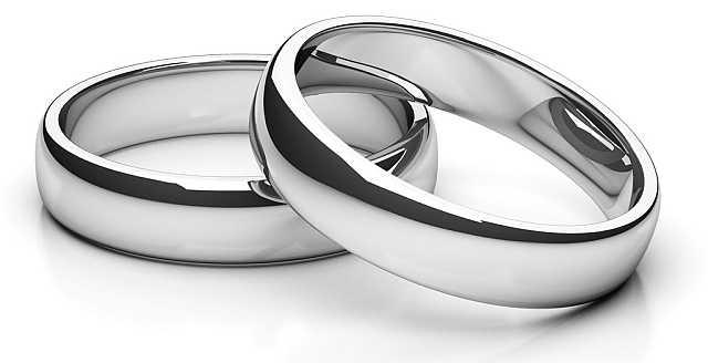 Hochzeitsglocken und Politik