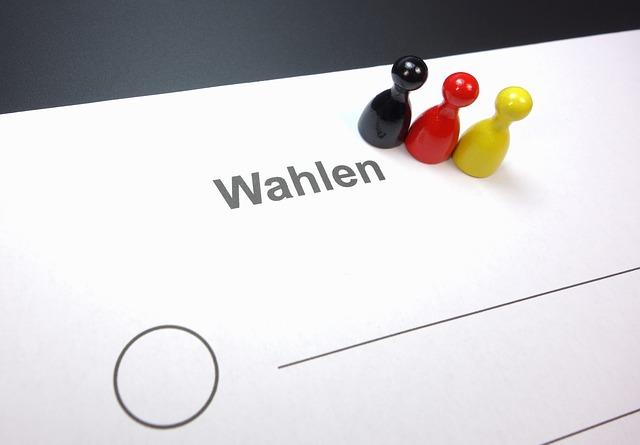 Kommunalwahl ist – na und?