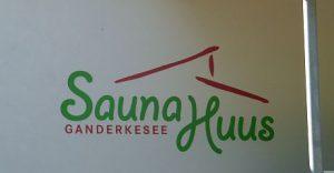 Sauna-Huus