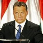 Orban - Ungarn