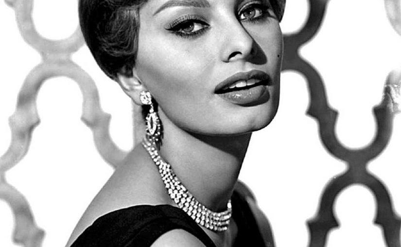 Sophia Loren und der Pflegenotstand