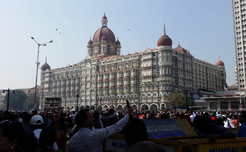 Ein paar Bilder aus Indien