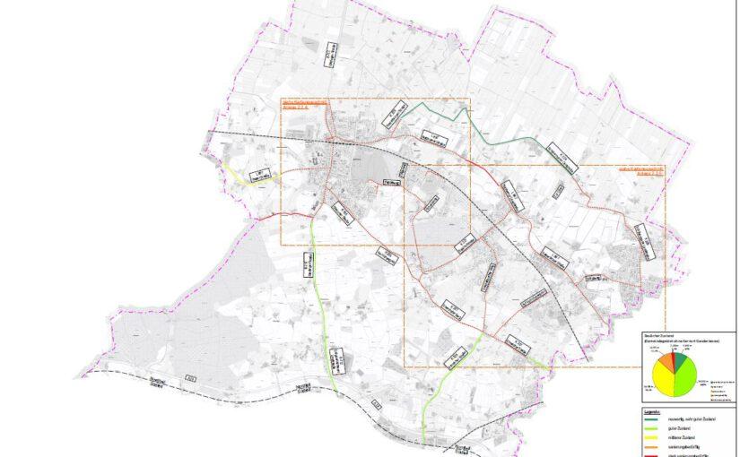 Ich bin angesprochen worden…..  oder Planungen in der Gemeinde Ganderkesee