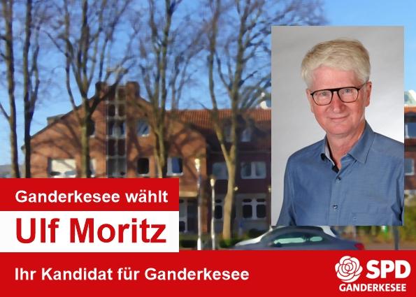 Ulf Moritz stellt sich zur Wahl