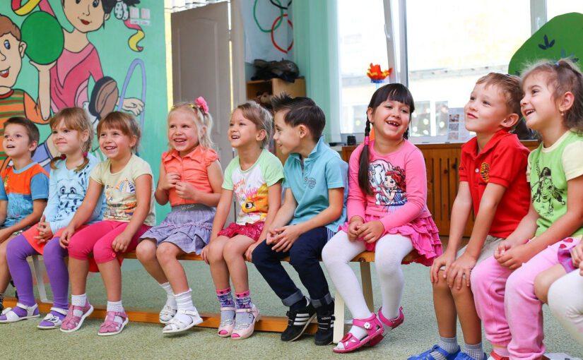 Ganztagsbetreuung – schlecht für Kinder?